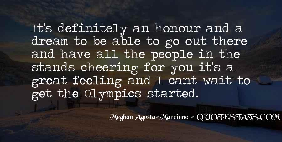Quotes About Cheering #358420