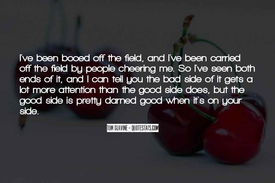 Quotes About Cheering #465612