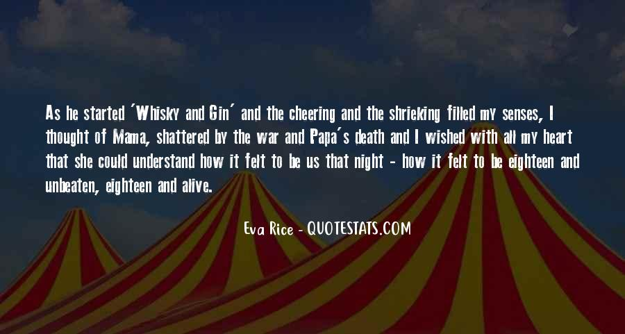 Quotes About Cheering #509968