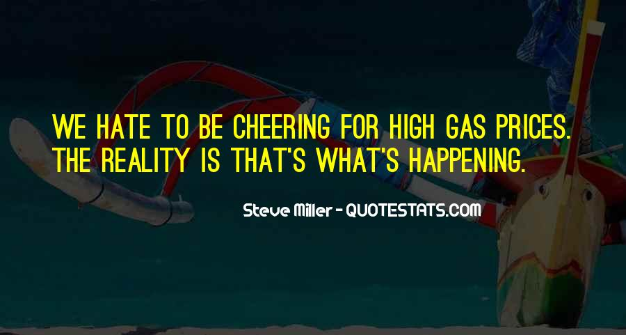 Quotes About Cheering #539587