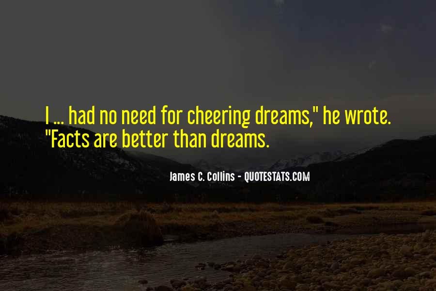 Quotes About Cheering #802633