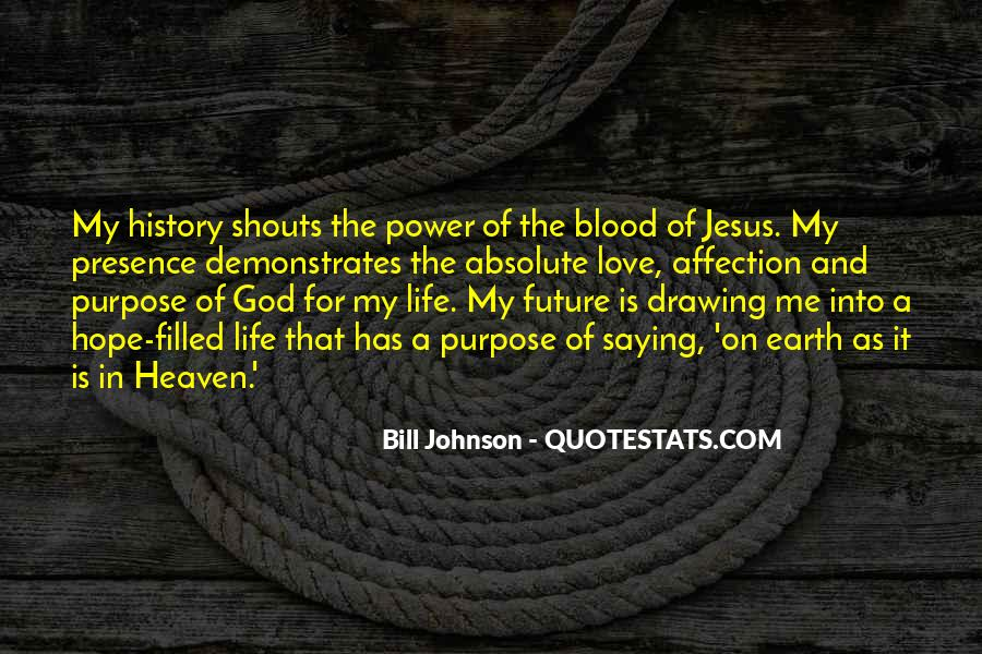 Quotes About Jesus In My Life #1409707