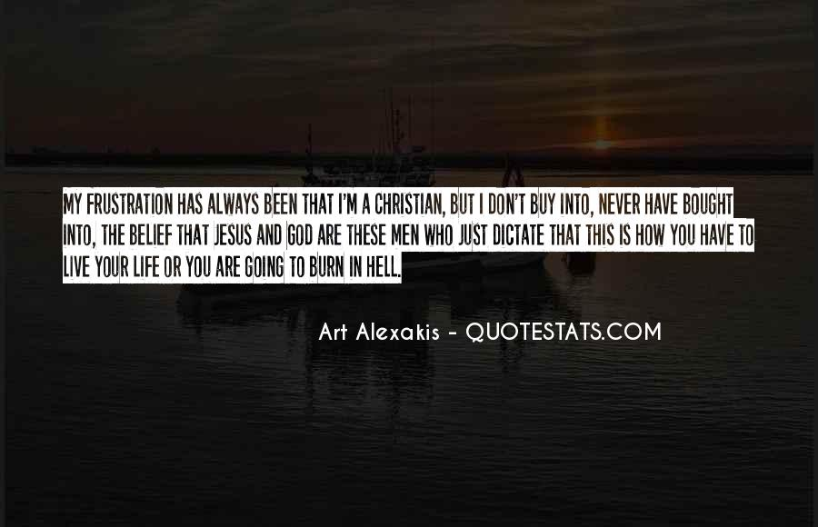 Quotes About Jesus In My Life #1544858