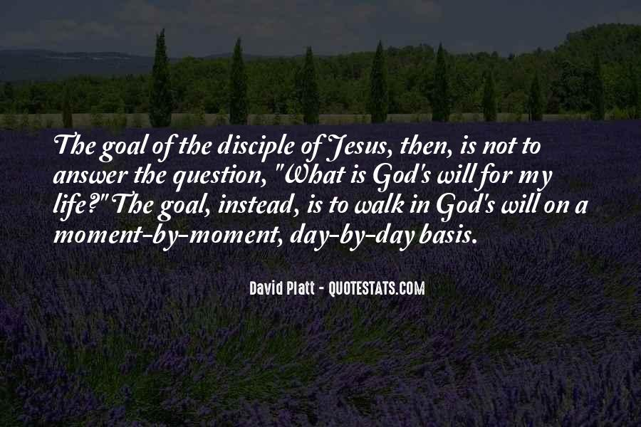 Quotes About Jesus In My Life #1630612