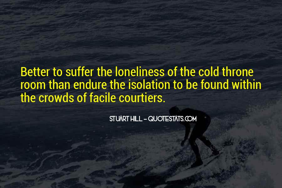 Quotes About Endure #16818