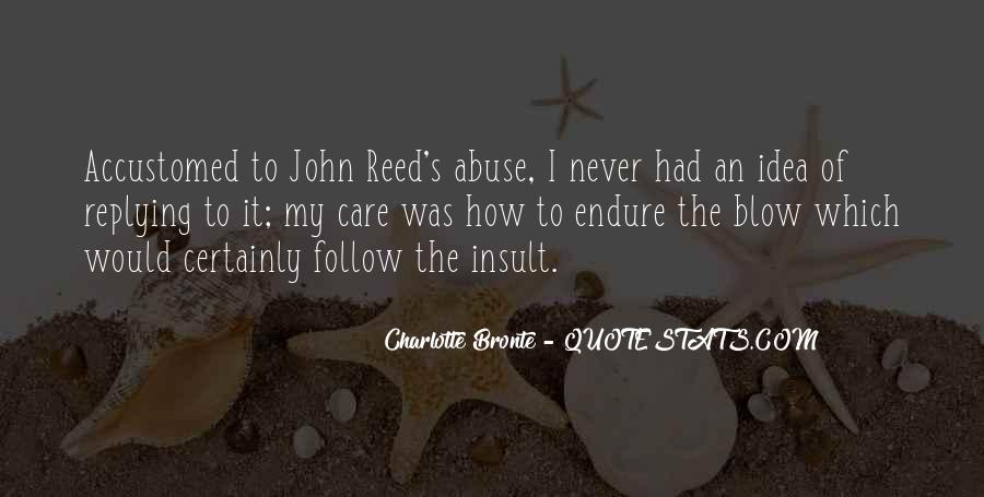 Quotes About Endure #17825