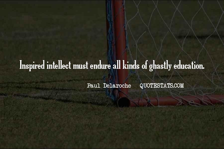 Quotes About Endure #18133