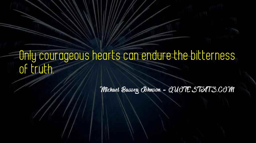 Quotes About Endure #70114