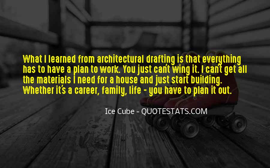 Quotes About Career And Family #976872