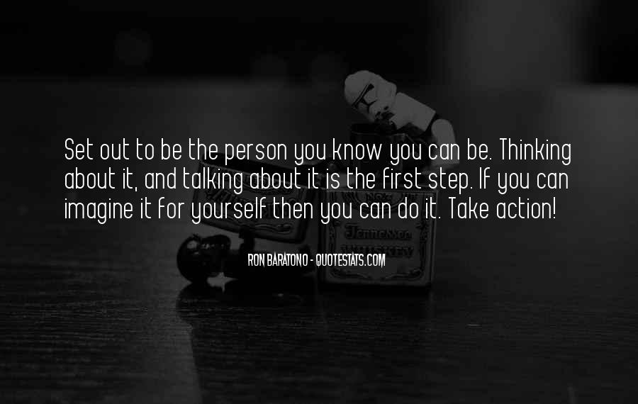 Quotes About Talking About Yourself #1048043