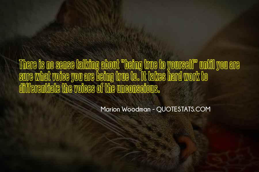 Quotes About Talking About Yourself #167986