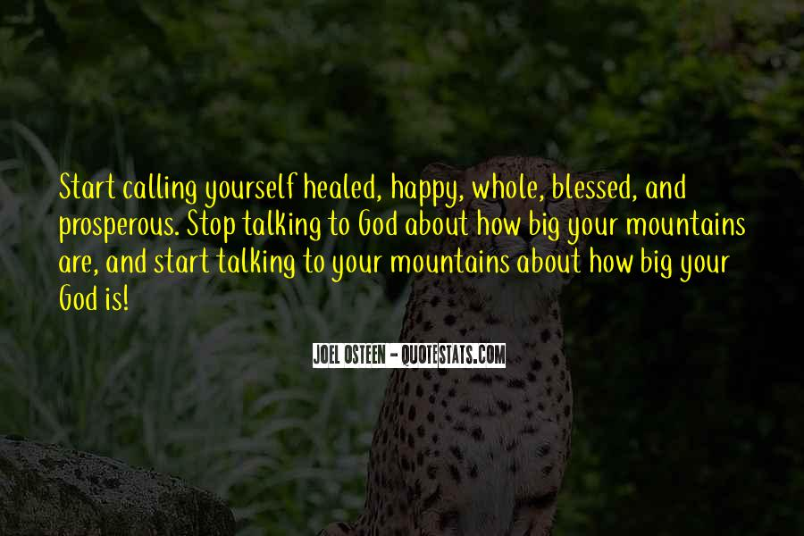 Quotes About Talking About Yourself #58892