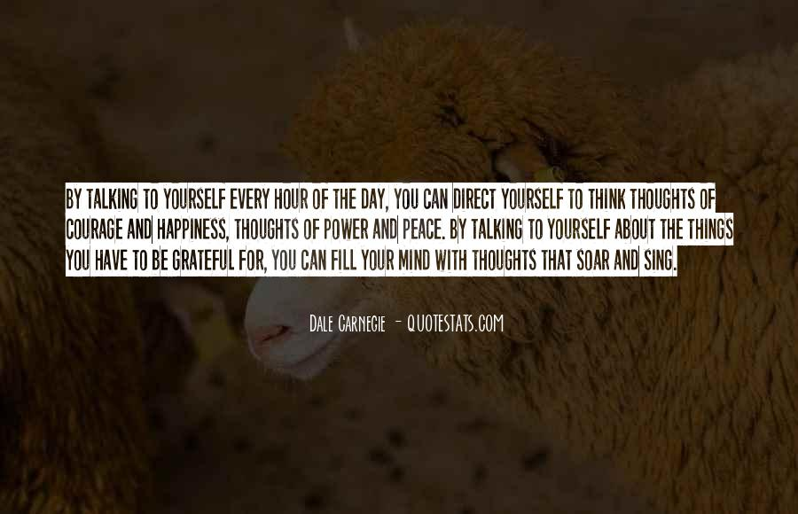 Quotes About Talking About Yourself #767601