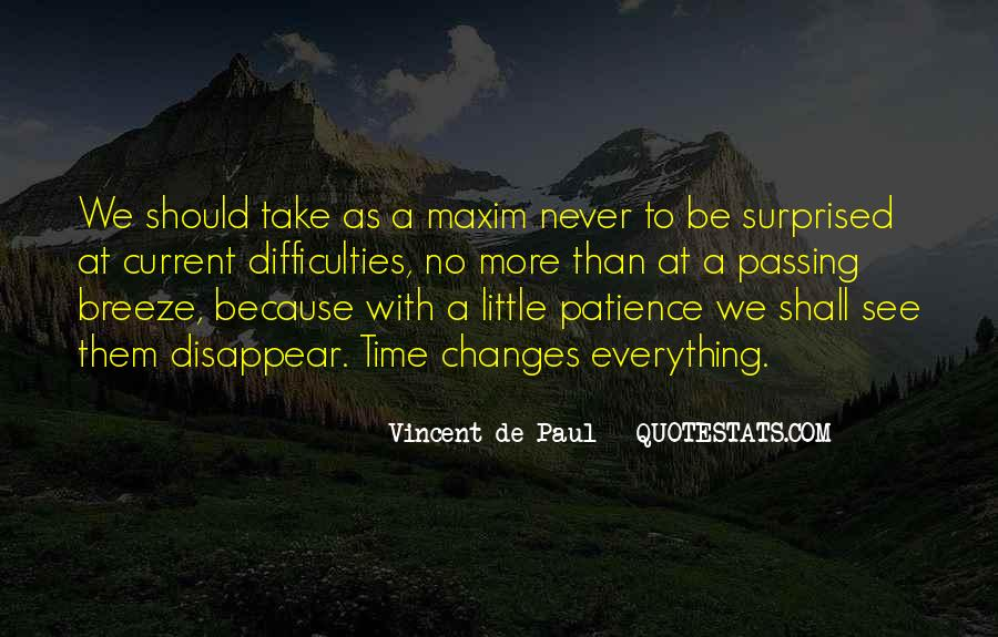 Quotes About Passing On Wisdom #1388659