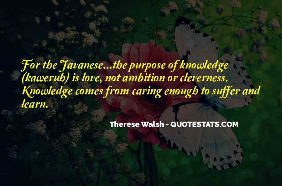 Quotes About Passing On Wisdom #1633737