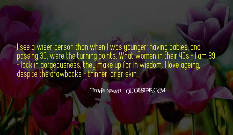 Quotes About Passing On Wisdom #1659525