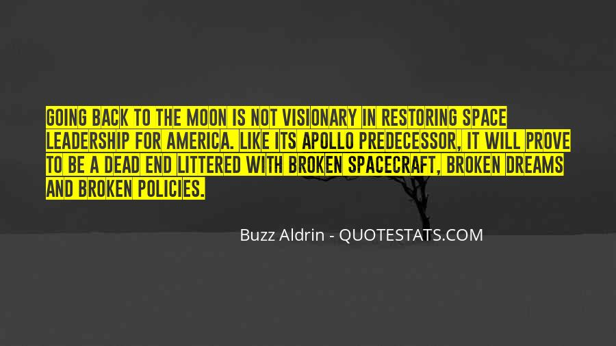 Quotes About Predecessor #453280