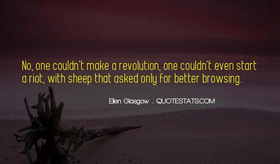 Quotes About Status Quo #43240