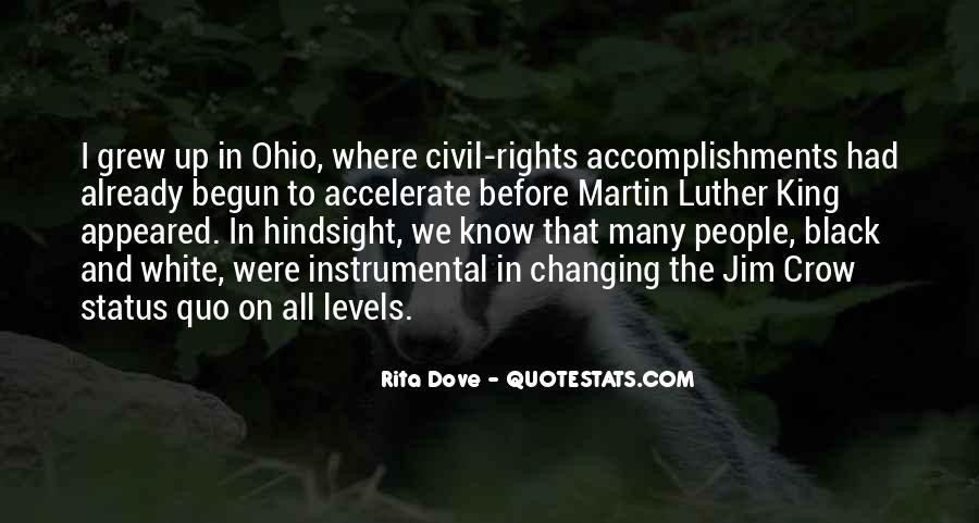 Quotes About Status Quo #90001