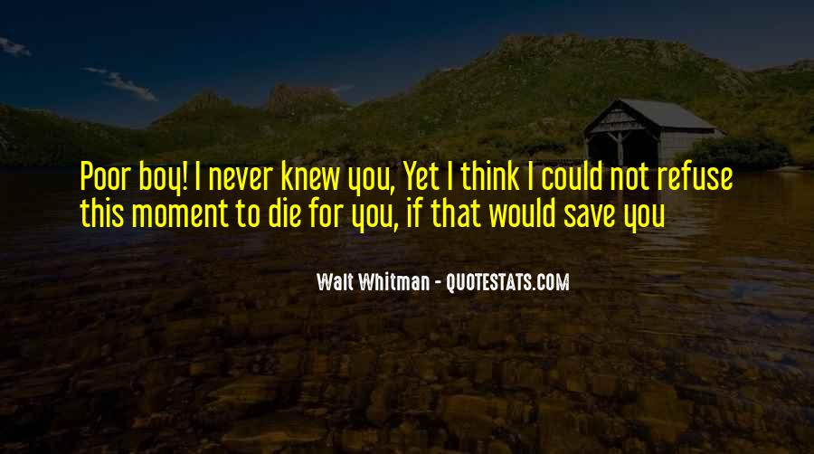 Quotes About Civil War Soldiers #1164299
