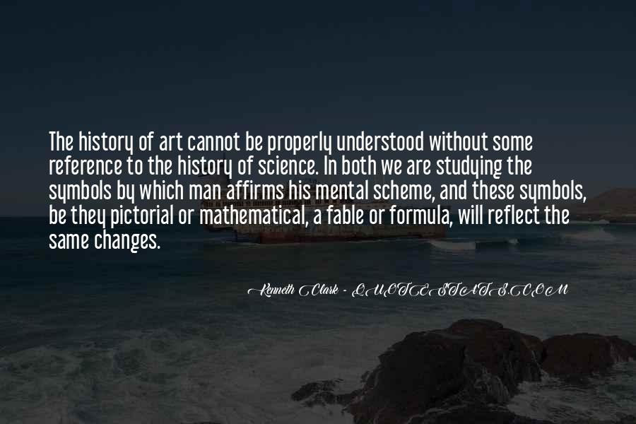 Quotes About Studying Art History #1587110