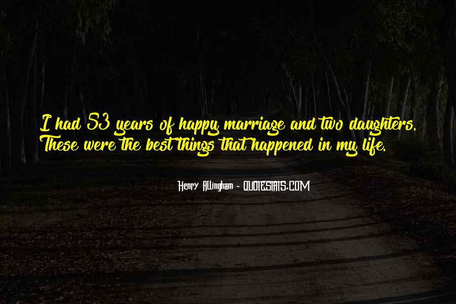 Quotes About 35 Years Of Marriage #125759