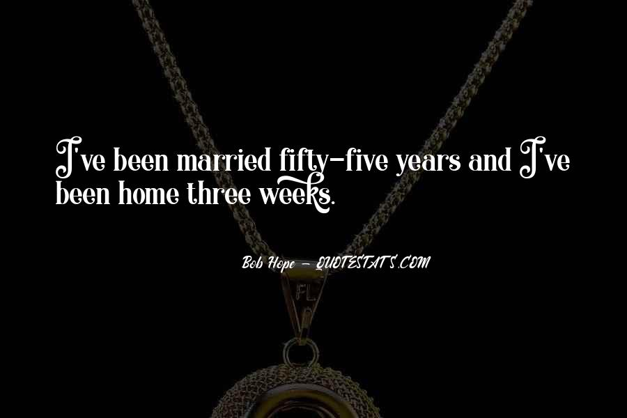 Quotes About 35 Years Of Marriage #146382