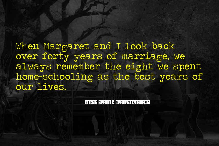 Quotes About 35 Years Of Marriage #151653