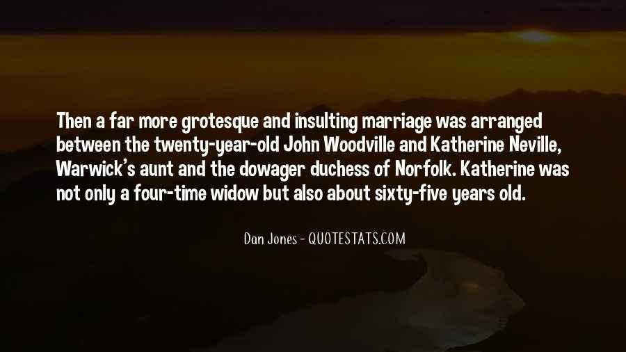 Quotes About 35 Years Of Marriage #183852