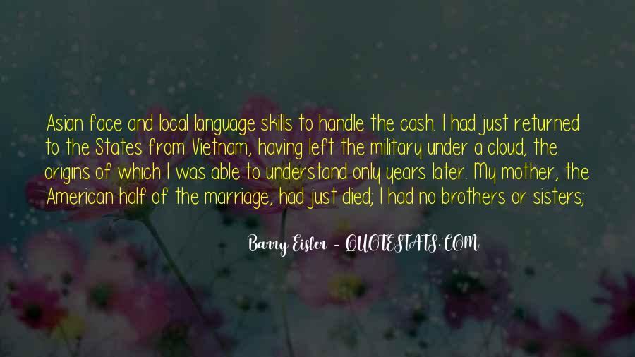 Quotes About 35 Years Of Marriage #234979
