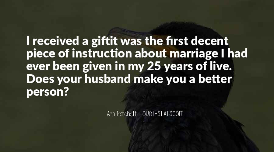 Quotes About 35 Years Of Marriage #347802