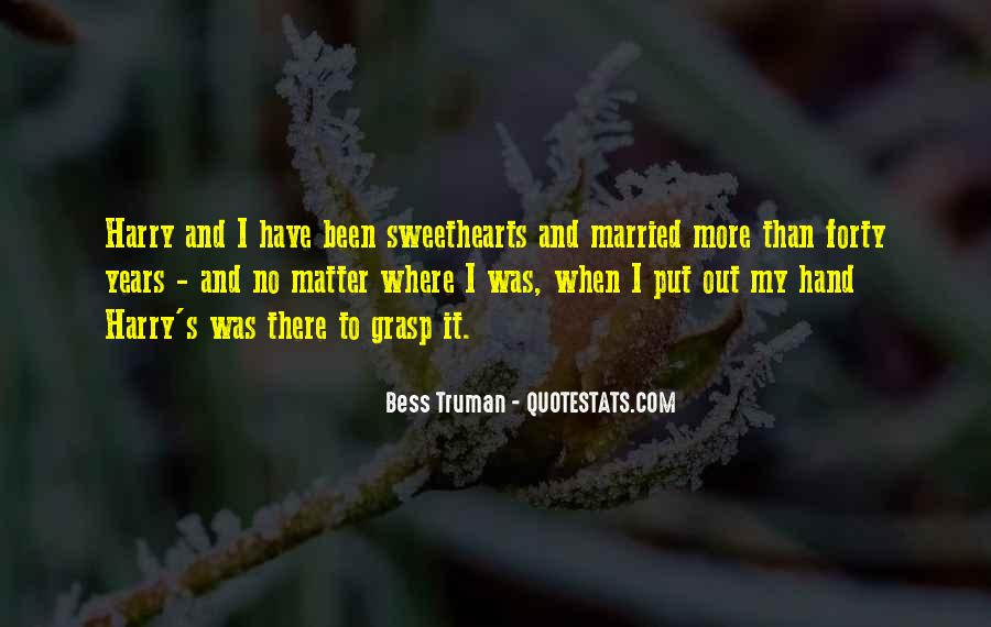 Quotes About 35 Years Of Marriage #394035