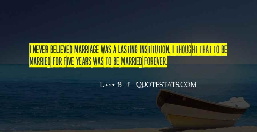 Quotes About 35 Years Of Marriage #532575