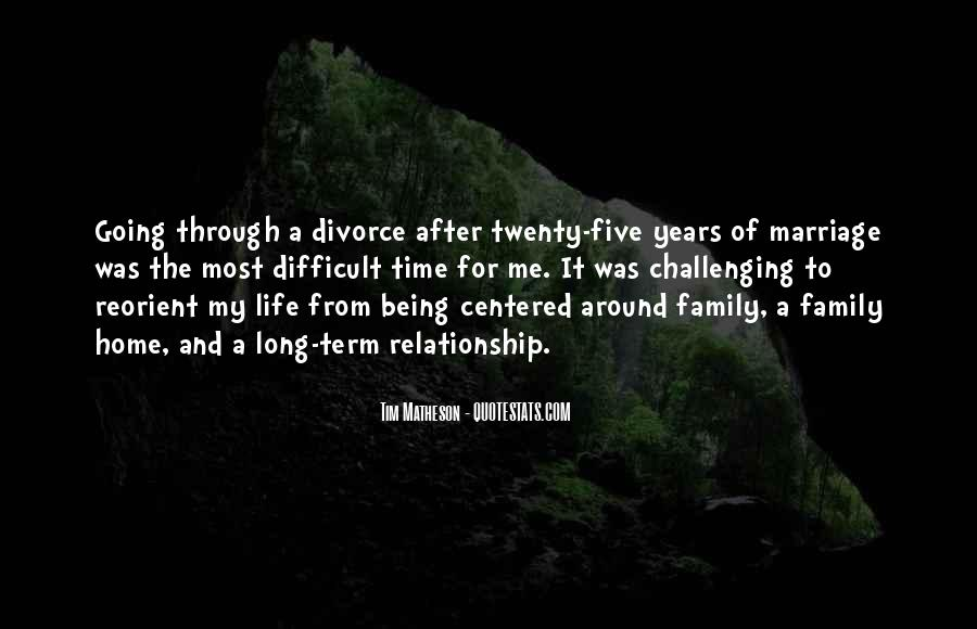 Quotes About 35 Years Of Marriage #602210