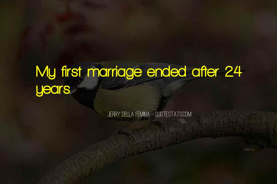 Quotes About 35 Years Of Marriage #614395
