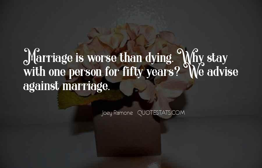 Quotes About 35 Years Of Marriage #734802