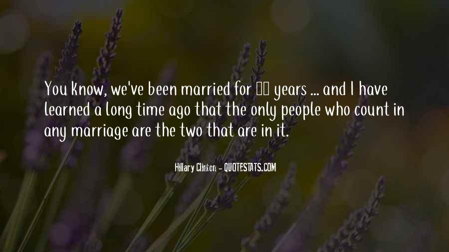 Quotes About 35 Years Of Marriage #739390
