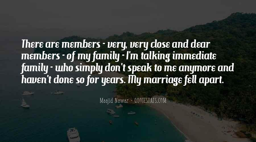 Quotes About 35 Years Of Marriage #822758