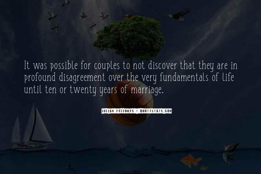 Quotes About 35 Years Of Marriage #870116
