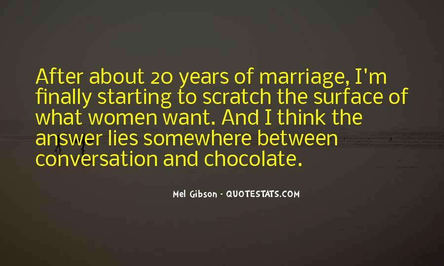 Quotes About 35 Years Of Marriage #893115