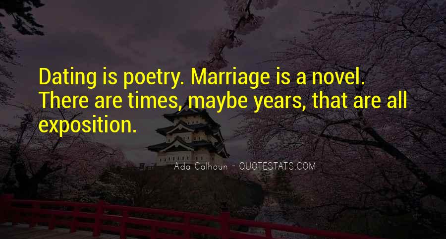 Quotes About 35 Years Of Marriage #908743