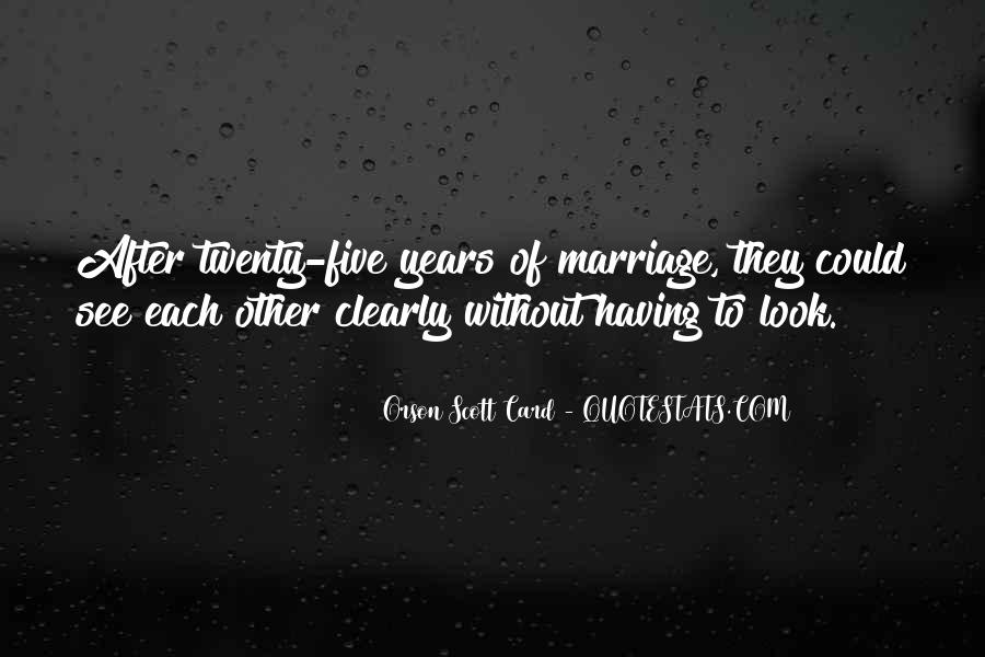 Quotes About 35 Years Of Marriage #939820