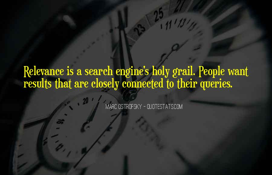 Quotes About Queries #1246606
