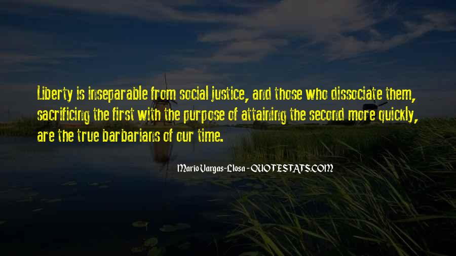 Quotes About Sacrificing #310731
