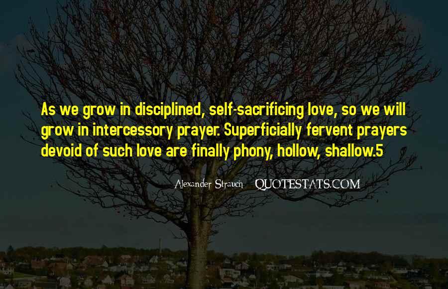 Quotes About Sacrificing #515969