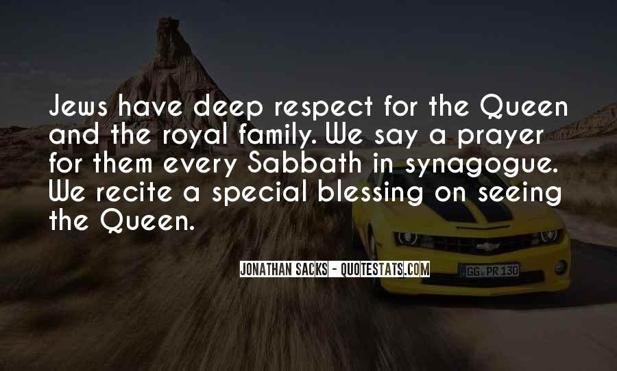 Quotes About Prayer For Family #1188124