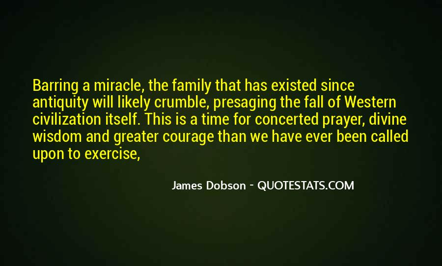 Quotes About Prayer For Family #140957
