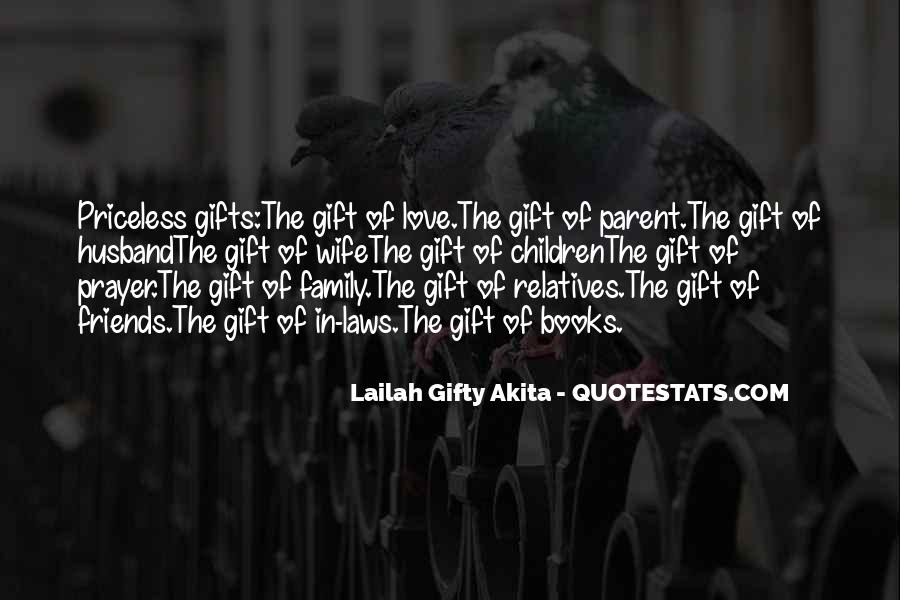 Quotes About Prayer For Family #1833144