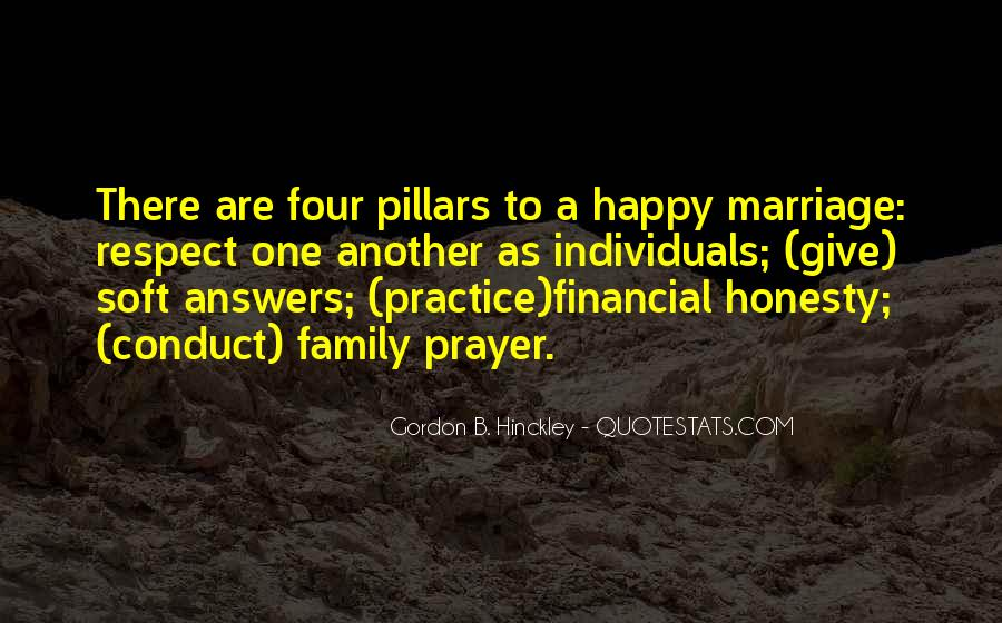 Quotes About Prayer For Family #67761