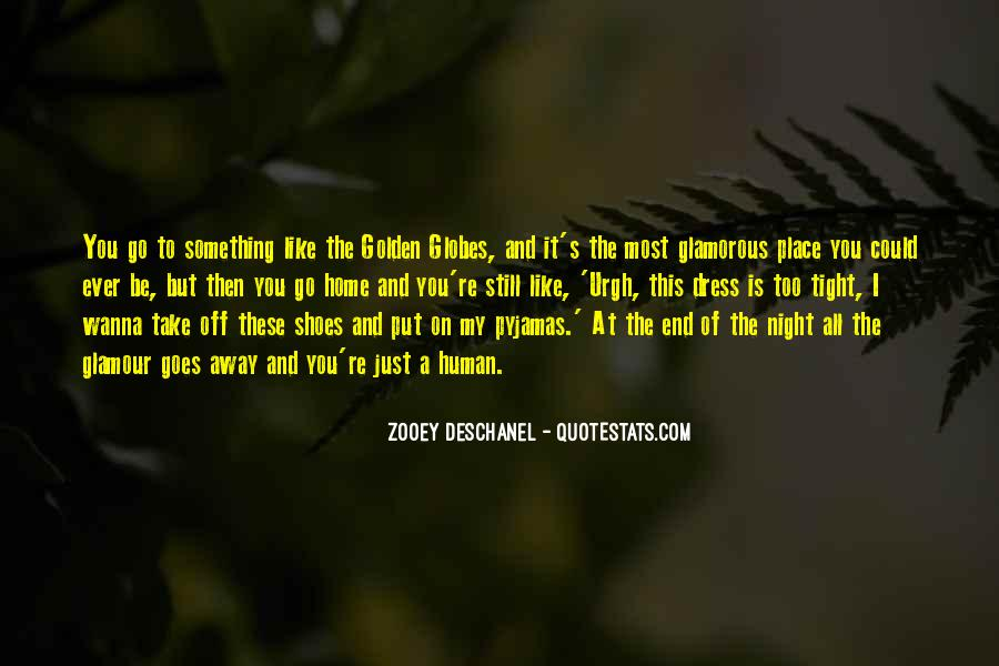 Quotes About Tight Shoes #1637132